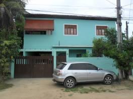 Ótima Casa Duplex