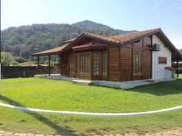 Ótima Casa Linear