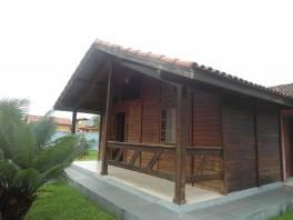 Ótima Casa Madeira
